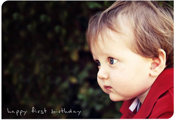 Happyfirstbirthday